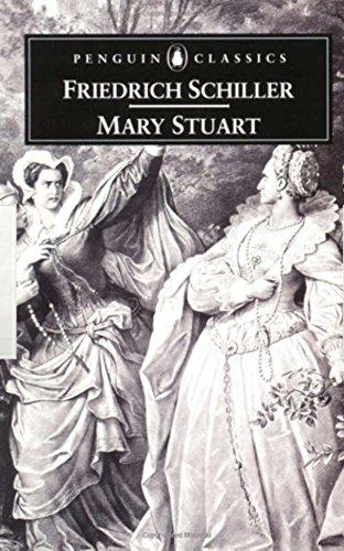 9780140447118: Mary Stuart (Penguin Classics)