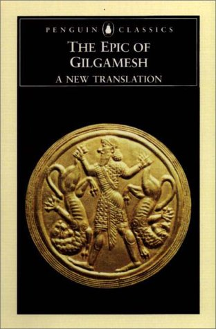 9780140447217: The Epic of Gilgamesh: The Babylonian Epic Poem and Other Texts in Akkadian and Sumerian
