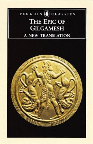 9780140447217: The Epic of Gilgamesh: A New Translation (Penguin Classics)