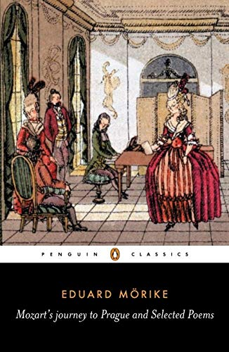 9780140447378: Mozart's Journey to Prague and a Selection of Poems (Penguin Classics)