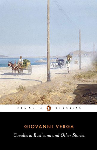 9780140447415: Cavalleria Rusticana and Other Stories (Penguin Classics)