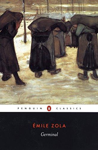 9780140447422: Germinal (Penguin Classics)