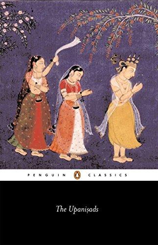 9780140447491: The Upanisads (Penguin Classics)