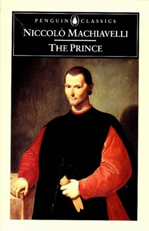 9780140447521: The Prince (Penguin Classics)