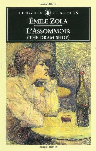 9780140447538: L'Assommoir (The Dram Shop) (Penguin Classics)