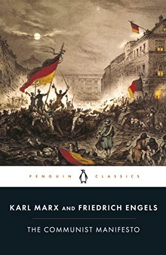9780140447576: The Communist Manifesto (Penguin Pocket Hardbacks)