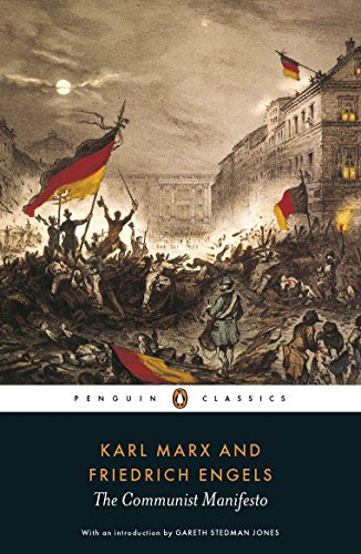 9780140447576: The Communist Manifesto (Penguin Classics)