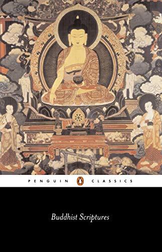 9780140447583: Buddhist Scriptures (Penguin Classics)