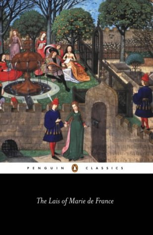 9780140447590: The Lais of Marie de France (Penguin Classics)