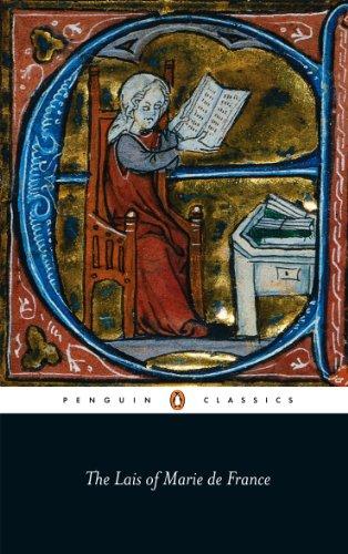 9780140447590: The Lais of Marie de France (Penguin Classics)