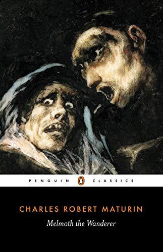 9780140447613: Melmoth the Wanderer (Penguin Classics)