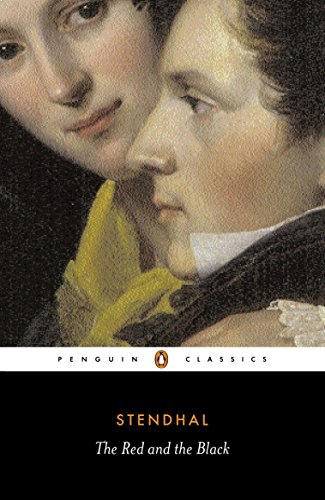 The Red and the Black (Paperback): Stendhal