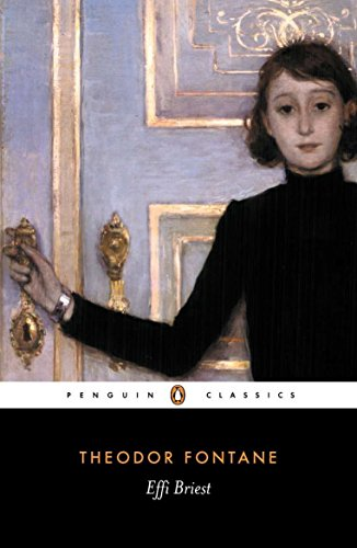 9780140447668: Effi Briest (Penguin Classics)
