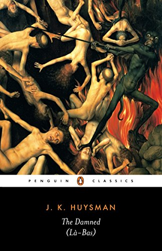 9780140447675: The Damned (La-Bas) (Penguin Classics)