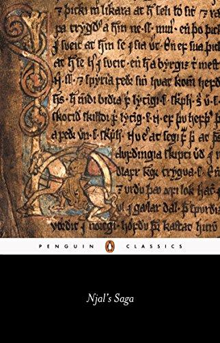 9780140447699: Njal's Saga (Penguin Classics)