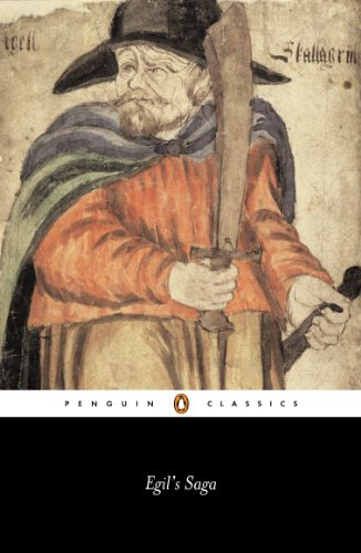 9780140447705: Egil's Saga (Penguin Classics)