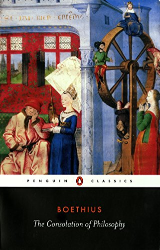 9780140447804: The Consolation of Philosophy (Penguin Classics)