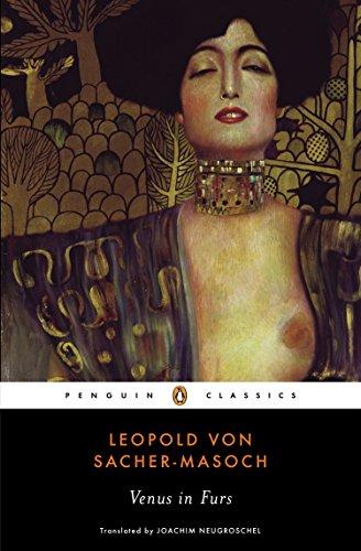 9780140447811: Venus in Furs (Penguin Classics)