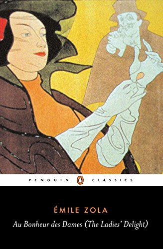 9780140447835: Au Bonheur des Dames (The Ladies' Delight) (Penguin Classics)