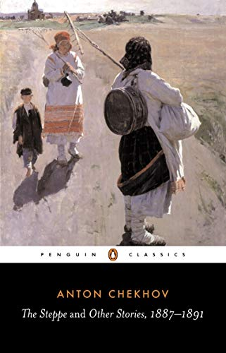 9780140447859: The Steppe and Other Stories, 1887-1891 (Penguin Classics)