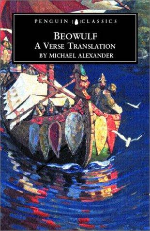 9780140447880: Beowolf: A Verse Translation