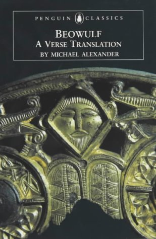 9780140447880: Beowulf: Verse Translation (Penguin Classics)
