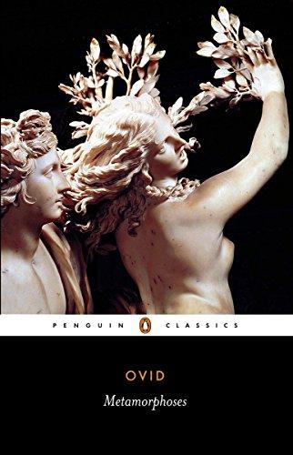 9780140447897: Metamorphoses: A New Verse Translation (Penguin Classics)