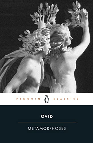 9780140447897: Metamorphoses: A New Verse Translation (Penguin Classics)