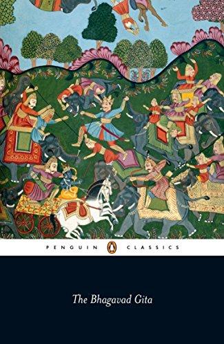 The Bhagavad Gita (Penguin Classics): Anonymous