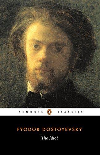 9780140447927: The Idiot (Penguin Classics)