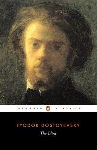 9780140447927: The Idiot (Penguin Classics)