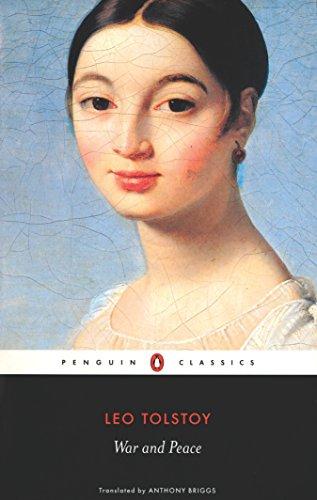 9780140447934: War and Peace (Penguin Classics)