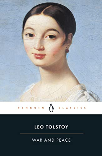9780140447934: War and Peace (Penguin Classics)