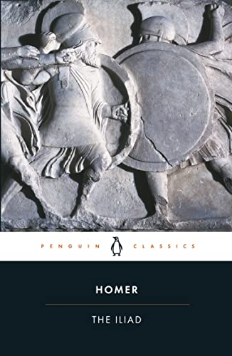 9780140447941: The Iliad (Penguin Classics)