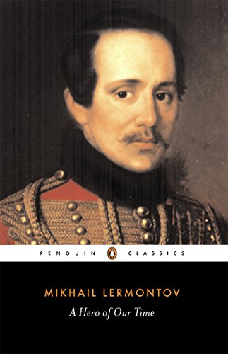 9780140447958: A Hero of Our Time (Penguin Classics)