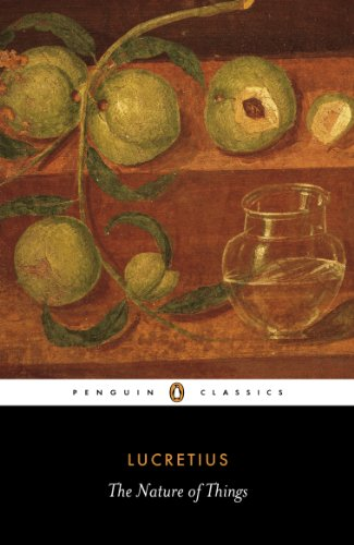 9780140447965: The Nature of Things (Penguin Classics)