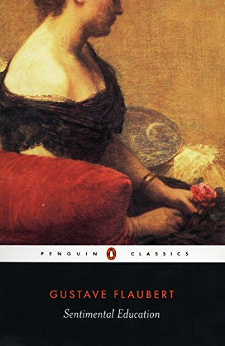 9780140447972: Sentimental Education (Penguin Classics)