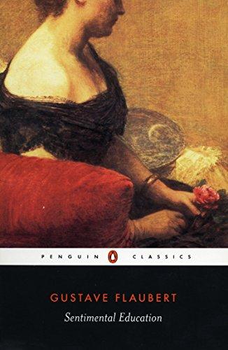 9780140447972: Sentimental Education (Penguin Classics)