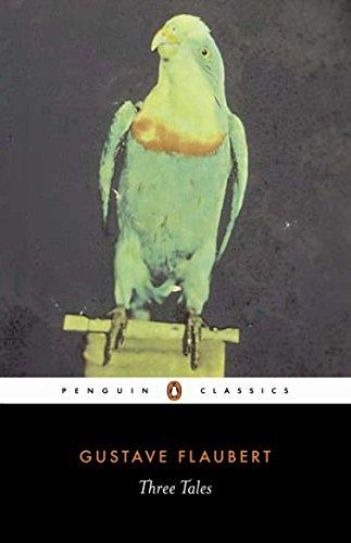 9780140448009: Three Tales (Penguin Classics)