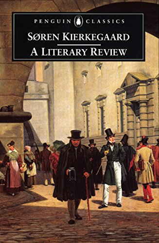 9780140448016: A Literary Review (Penguin Classics)