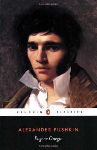 9780140448030: Eugene Onegin (Penguin Classics)
