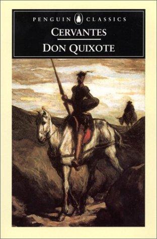 9780140448047: Ingenious Hidalgo Don Quixote (Penguin Classics)