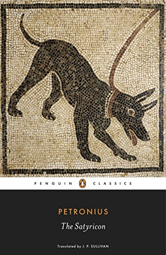 9780140448054: The Satyricon (Penguin Classics)