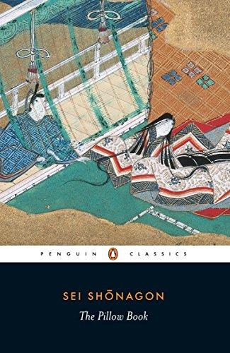9780140448061: The Pillow Book (Penguin Classics)