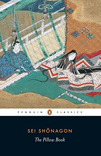 9780140448061: The Pillow Book (Penguin Classics)