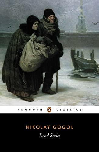 9780140448078: Dead Souls (Penguin Classics)