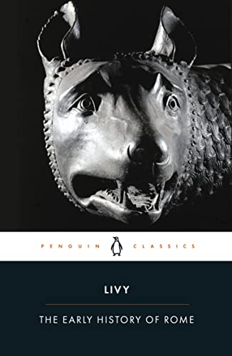 9780140448092: Livy: The Early History of Rome, Books I-V (Penguin Classics) (Bks. 1-5)