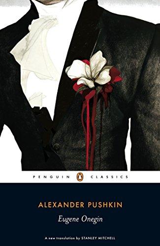 9780140448108: Eugene Onegin: A Novel in Verse