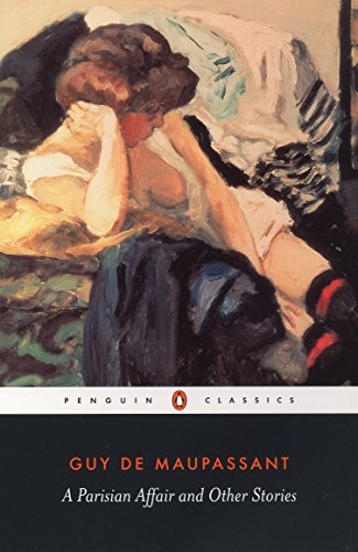 9780140448122: A Parisian Affair and Other Stories (Penguin Classics)