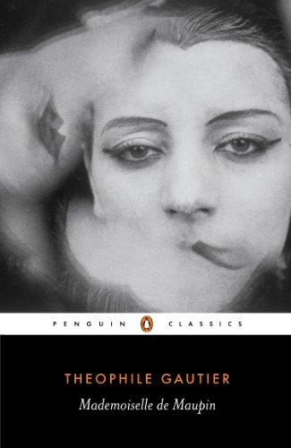 9780140448139: Mademoiselle de Maupin (Penguin Classics)